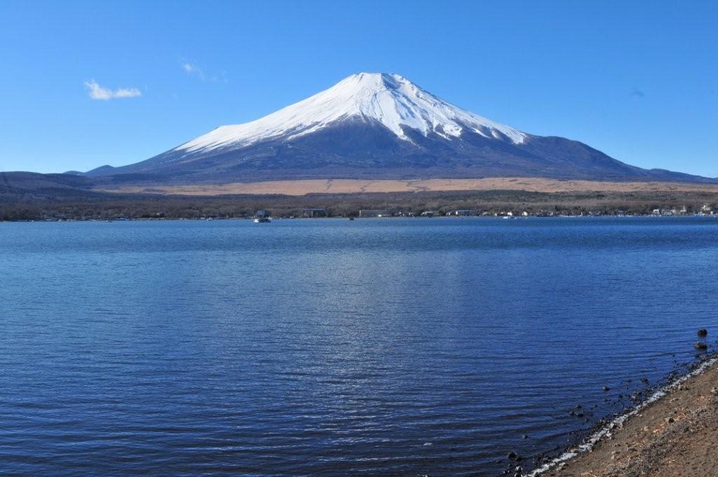 山中湖24mm