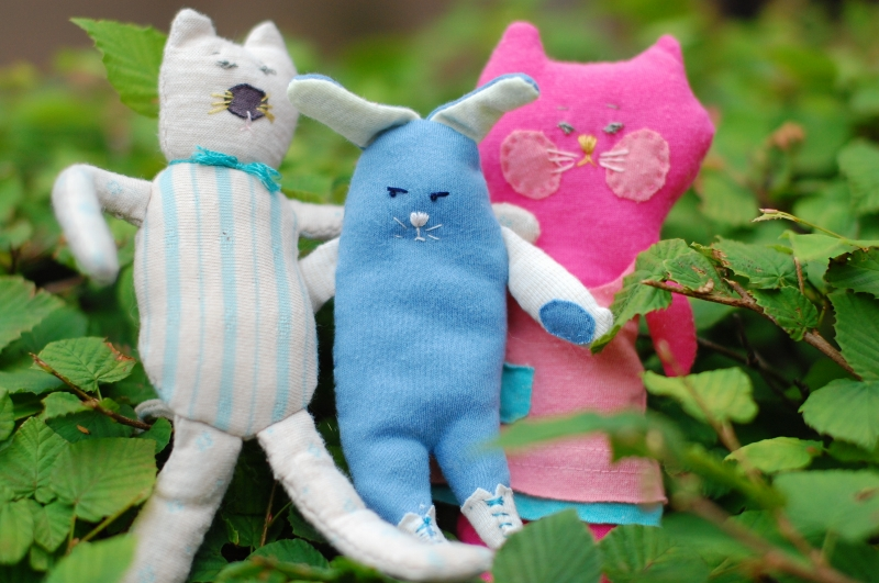 monのお人形 2