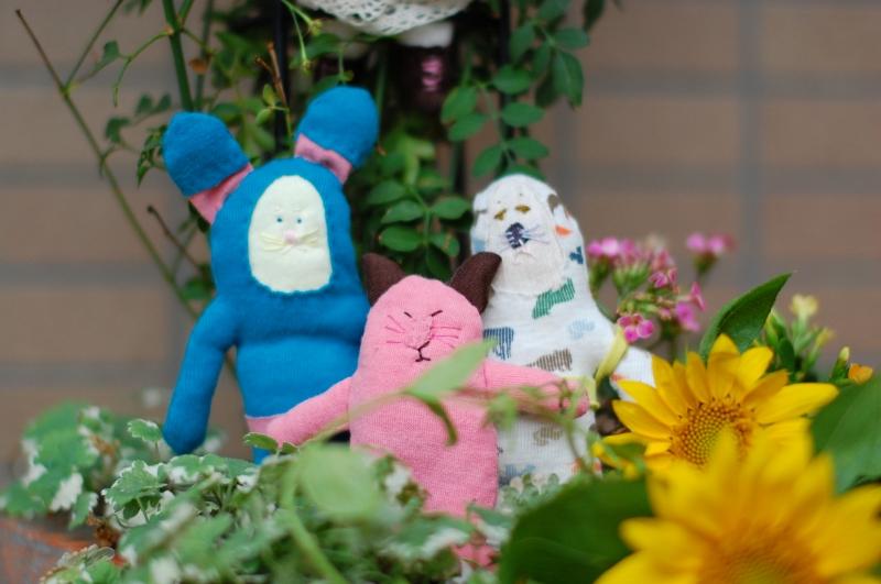 monのお人形 6