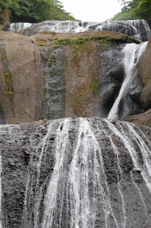 袋田の滝 7