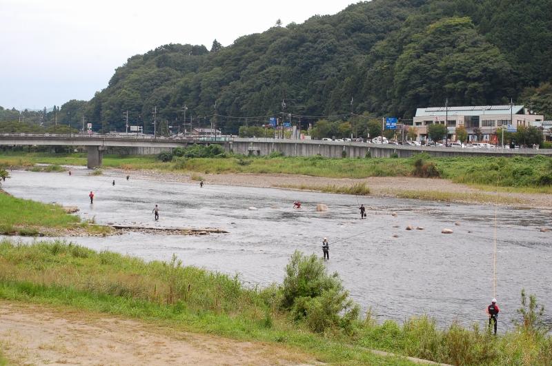 袋田の滝 13