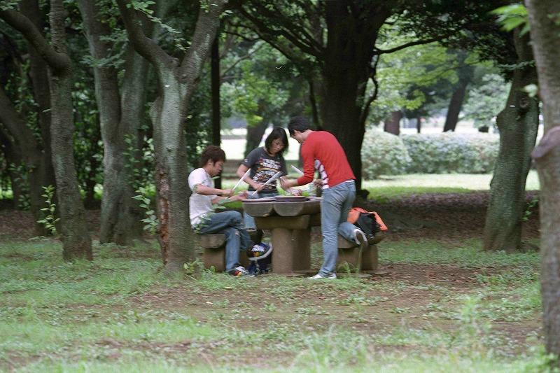 代々木公園 13