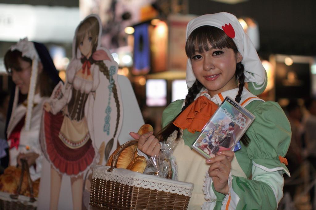 東京ゲームショウ2010 by Una-cyu 7