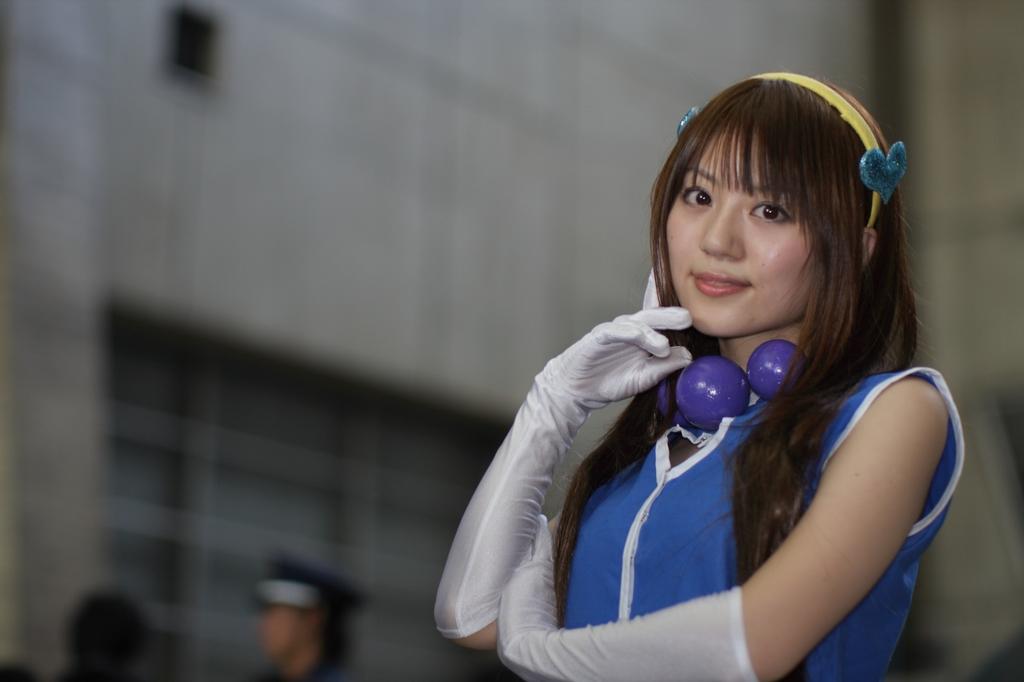 東京ゲームショウ2010 by Una-cyu 13