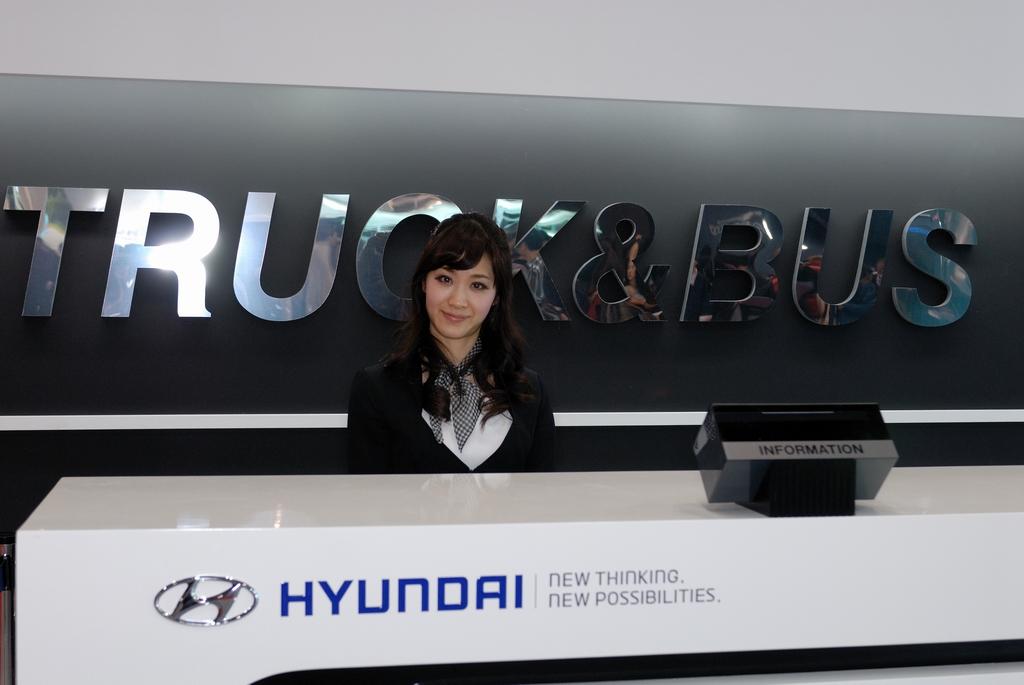 第42回東京モーターショー2011 2