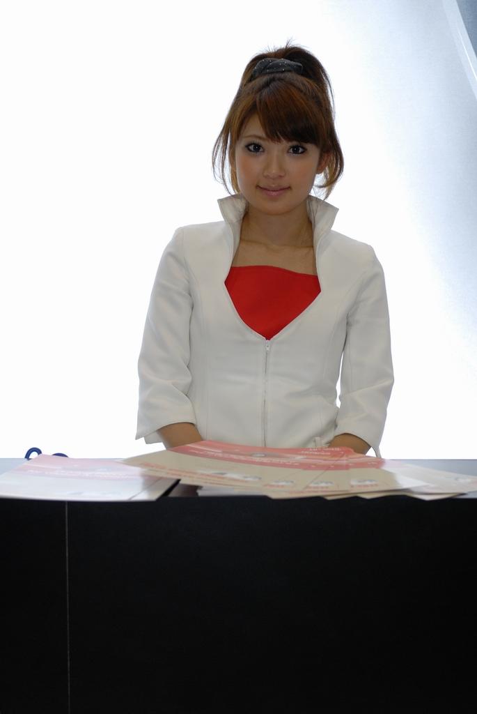 第42回東京モーターショー2011 10