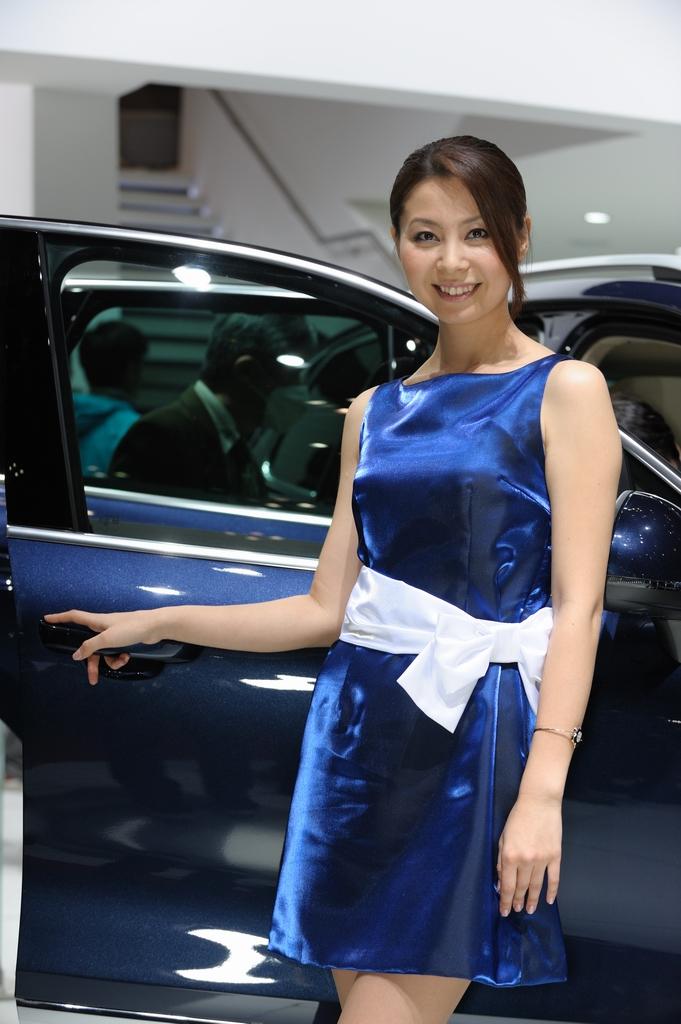 第42回東京モーターショー2011 13