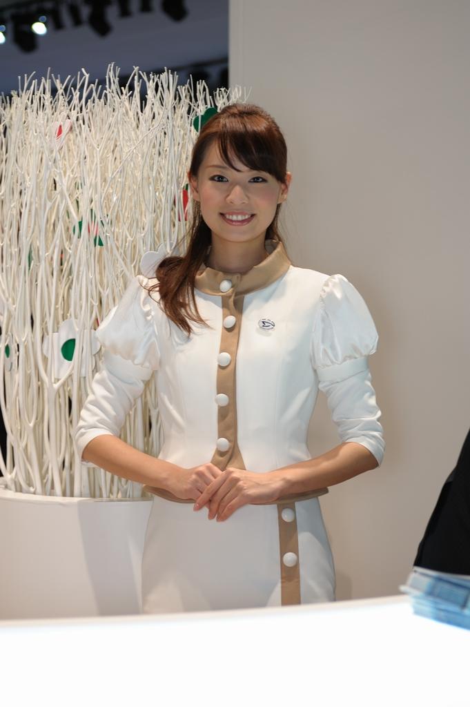 第42回東京モーターショー2011 18