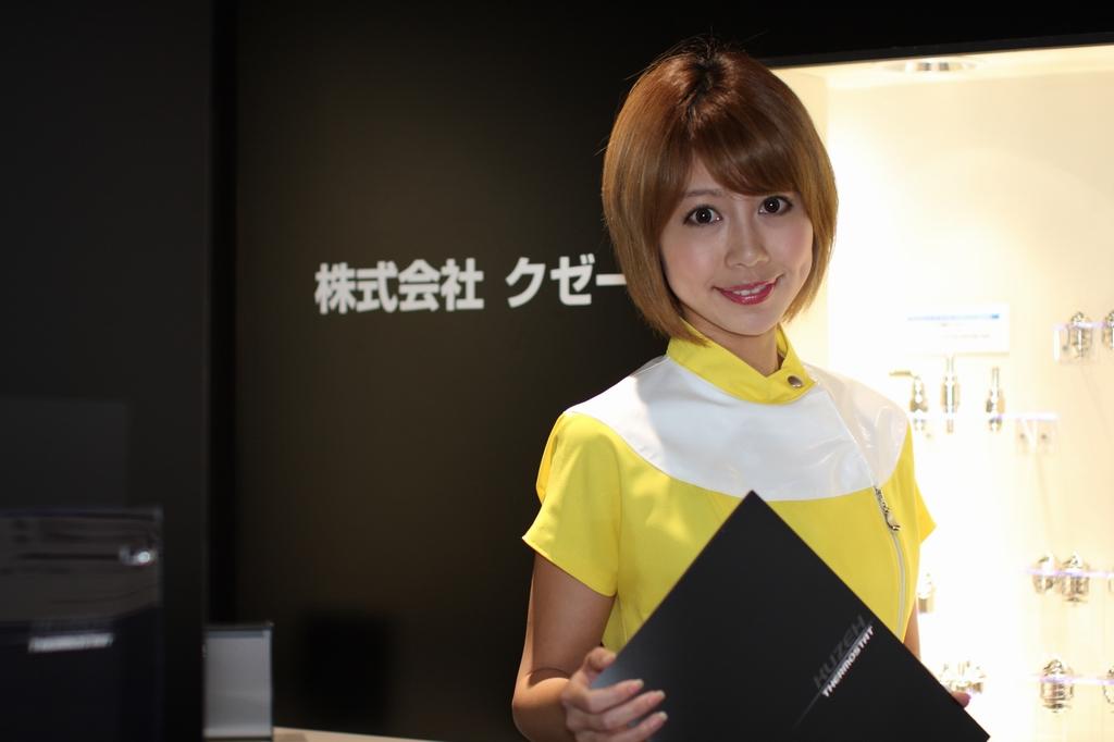 第42回東京モーターショー2011 29