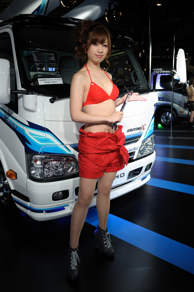 東京オートサロン 2
