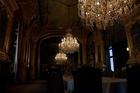 ルーブル ナポレオン三世居住