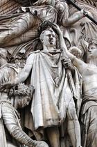 凱旋門ナポレオン