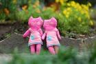 monのお人形 9