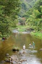 袋田の滝 3