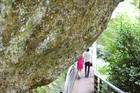 袋田の滝 9