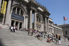 NY メトロポリタンミュージアム