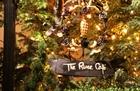 NY ブルクリン橋 夜景で有名なRiver Cafe