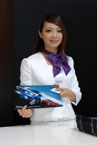 第42回東京モーターショー2011 3