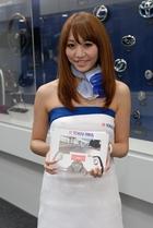 第42回東京モーターショー2011 7