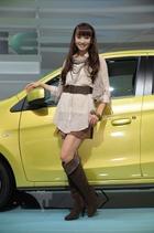 第42回東京モーターショー2011 15