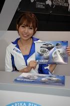 第42回東京モーターショー2011 20