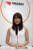第42回東京モーターショー2011 28