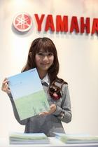 第42回東京モーターショー2011 30