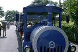 電気機関車 昭和記念公園