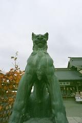 2007年11月17日 御岳 7